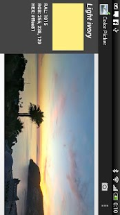 Color Picker - screenshot thumbnail