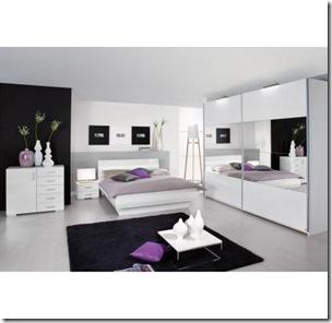 d co le style contemporain. Black Bedroom Furniture Sets. Home Design Ideas