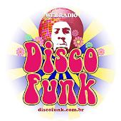 Disco Funk Web Rádio
