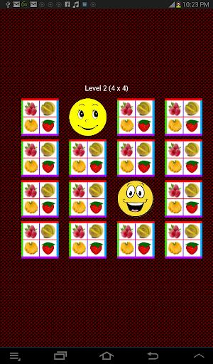 【免費家庭片App】Super Memory Lite-APP點子