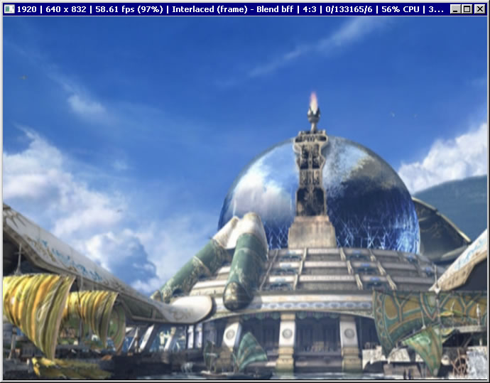 CPU Benchmark designed for PCSX2 based on FFX-2 - A Brief History of