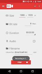 Rec. (Screen Recorder) 4
