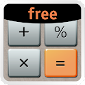 Calculatrice Plus Gratuite icon