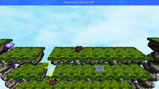 Piki's Quest: Rocks Adventures