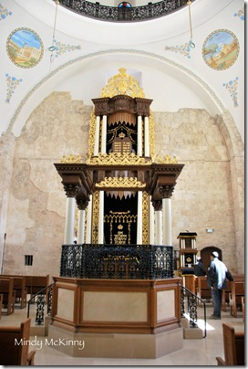 Hurva synagogue interior, mm0282