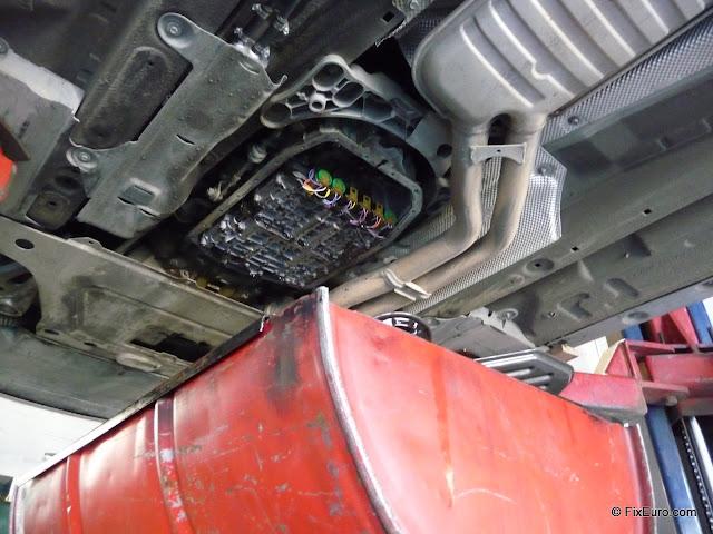 Speed Output Sensor - Bimmerfest - BMW Forums