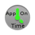 AppOnTime  - Save battery life icon