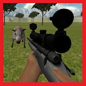 BOAR HUNTER SNIPER 3D