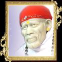 Shirdi Sai Baba 3D LWP icon