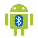 Bluetooth scanner icon