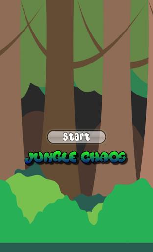 Jungle Chaos