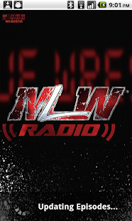 MLW Radio - screenshot thumbnail