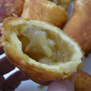 Easy Fried Pies.