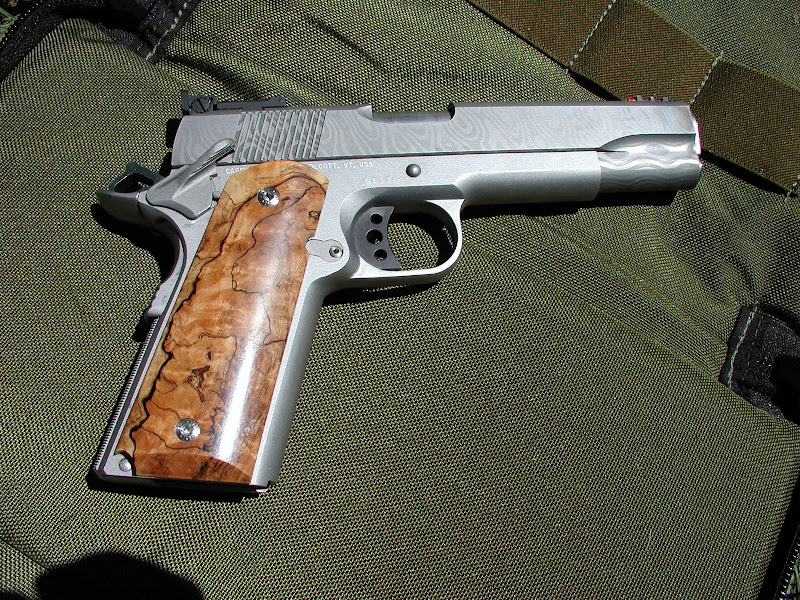 Who makes the nicest grips for 1911? - Page 4 - 1911-style