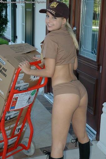 Hot nude adult girl