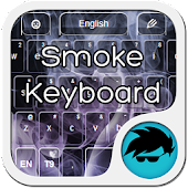 Smoke Keyboard