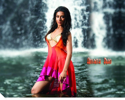 Amritha Rao Sexy Gallary 116