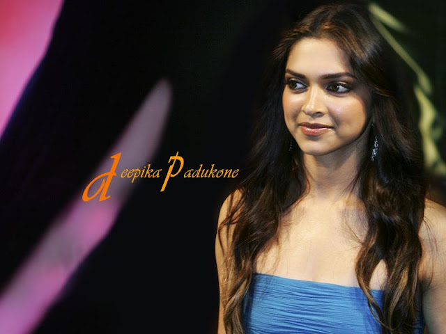 Crazy Actress Deepika Padukone Hot Wallpapers