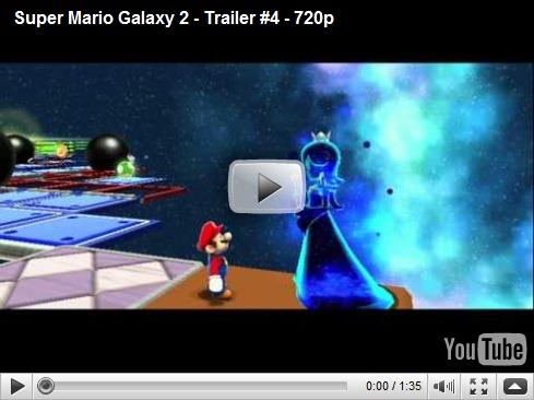 Super mario galaxy nds trailer - Sach ka saamna full episodes season 1