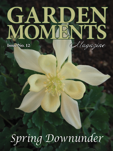 Garden Moments Magazine