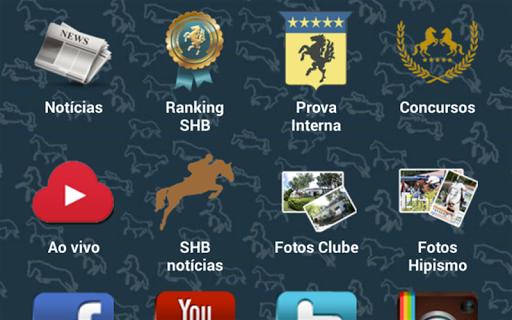 【免費運動App】SHB-APP點子