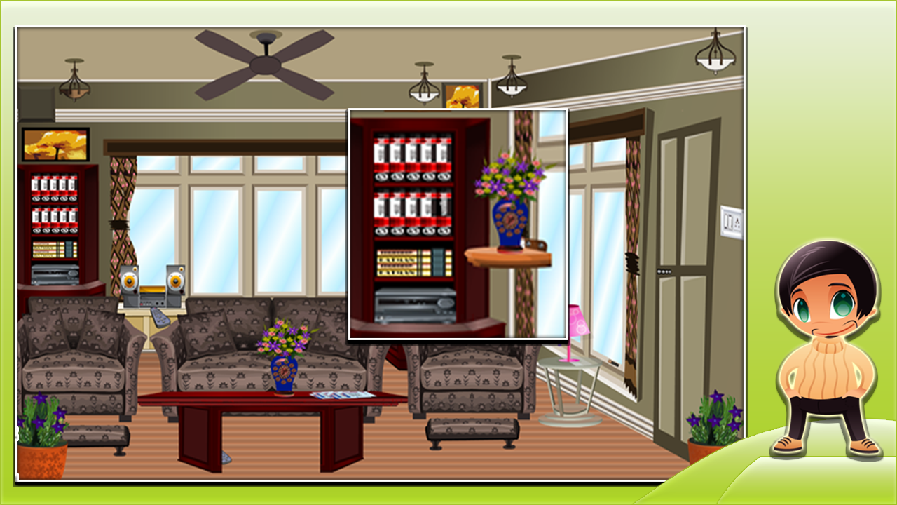 Sunlit room escape android apps on google play for 101 room escape 4