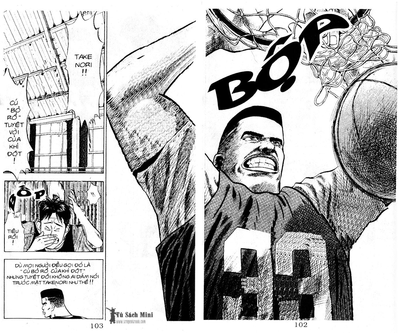 Slam Dunk Chap 12 - Truyen.Chap.VN
