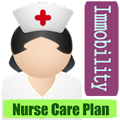 Nurse care plan Immobility
