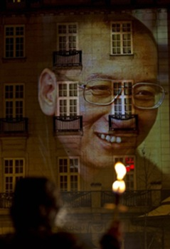 NORWAY-NOBEL-PEACE-LIU XIAOBO