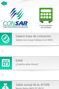 App Consar APK for Windows Phone