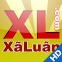 XaLuan HD đọc tin tức báo mới icon