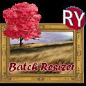RY Batch Resizer logo