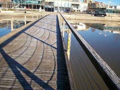 icy bridge