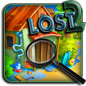 Lost 2. Hidden objects icon