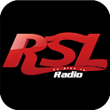 RSL Radio icon