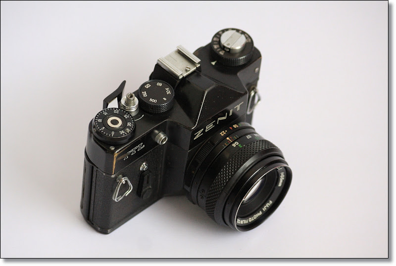 kamera zenith 80
