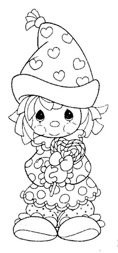precious moments valentine coloring pages - coloring pages january 2010