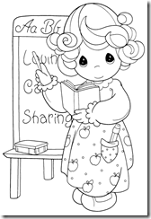 Teacher s day coloring pages for Best teacher coloring pages