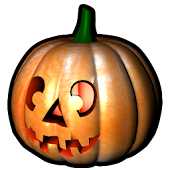 Pumpkin 3D Live Wallpaper