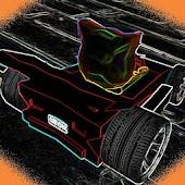 Meow Kart