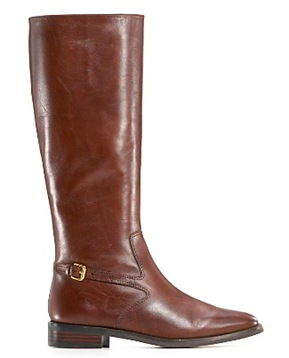 ralph lauren riding boot