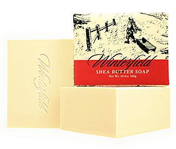 WinterfieldSoap