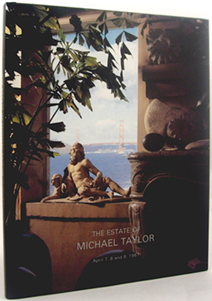 The Estate of Michael Taylor