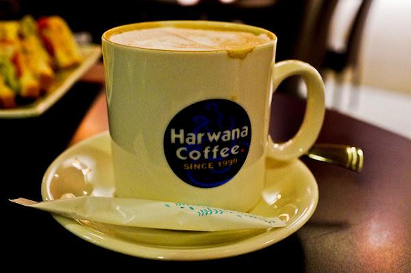 哈瓦那咖啡廳