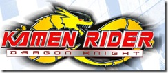 _Kamen Rider Dragon Knight_ series logo