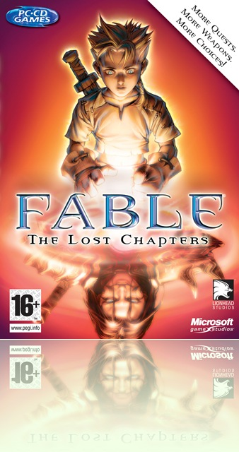 Fable_The_Lost_Chapters_Cover