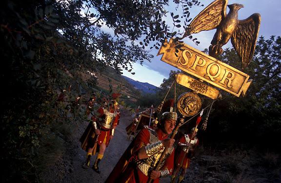 Via Crucis, Divendres Sant, Setmana Santa, la Selva del Camp, Baix Camp, Tarragona2002
