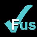 check Fus logo