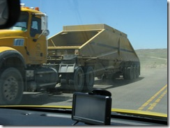 1394 Road Construction between Rock River & Medicine Bow WY