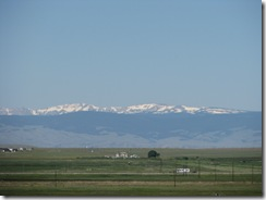 1376 Snowy Mountain west of Laramie WY